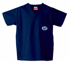 Penn State 1-Pocket Top
